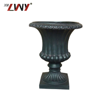 Hot Sale Luxury Fancy Garden Decoration Large Flower Pots