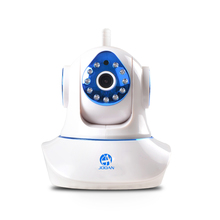 Jooan Factory Price Jooan Day Night Vision 2.8 mm 720P WiFi Home Security Camera System Wireless
