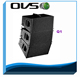 Dual 10inch 2-way high quality good sound long throw line array Q1