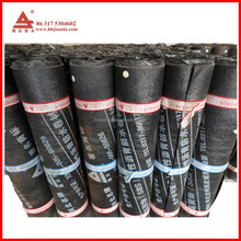 bituminous torch applied waterproofing membrane