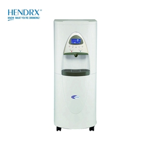 Air water generator (air to water machine) Hendrx produced since 2002