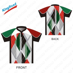 Custom printed rugby jersey customized rugby league jerseys