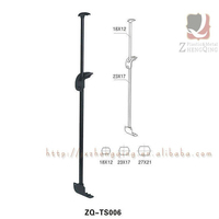 Best Price Telescopic Rod Trolley Parts For Travel Luggage