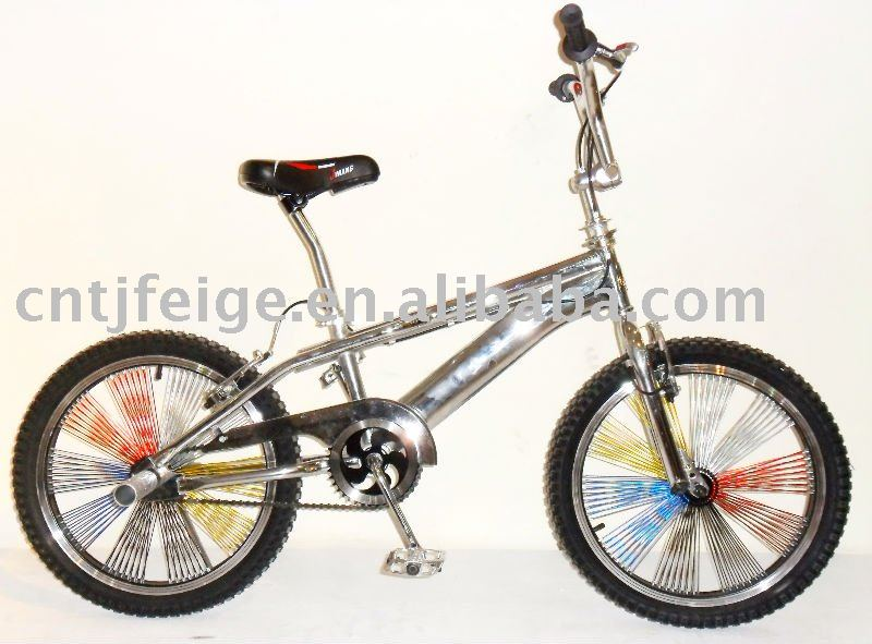 "CP 16"" 20"" freestyle bike/bicycle/cycle"