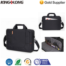 All Sizes Customized Trolly Strap Twill Material Computer Sleeve Fancy Laptop Bag