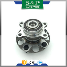 Auto WHEEL HUB EAARING for Acura CSX car 512257