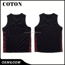 Manufactory wholesale basketball jersey design maker With Bottom Price