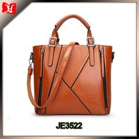 Wholesale china latest fashion design ladies bags image