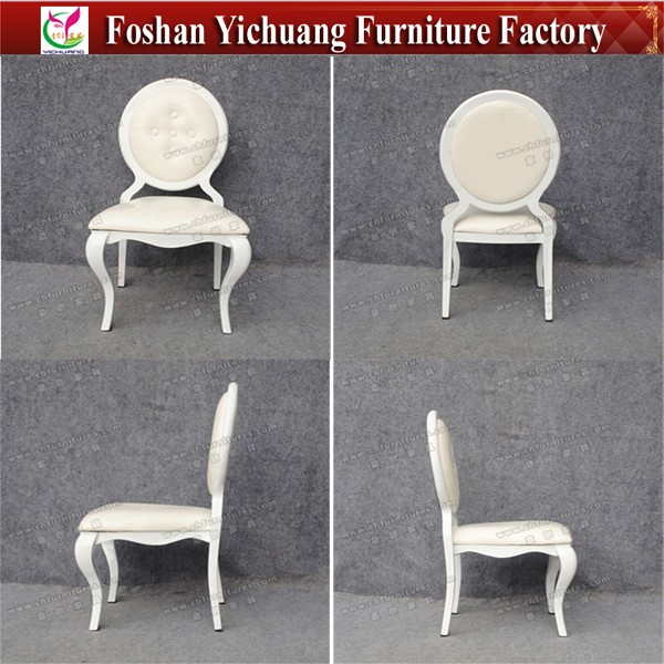 Yc d04 New Model Wedding Furniture Bride And Groom Chairs