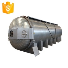 Factory Supply heat vulcanizing cable vulcanisation autoclave