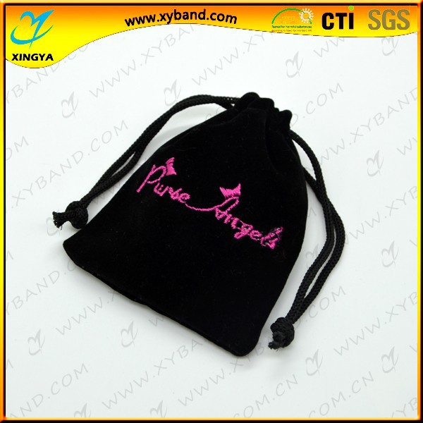 Good quality custom luxury advanced pouch
