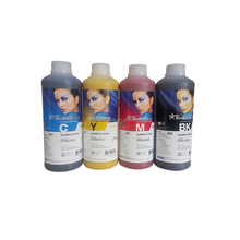 Ciss ink sublimation korea for inkjet printer