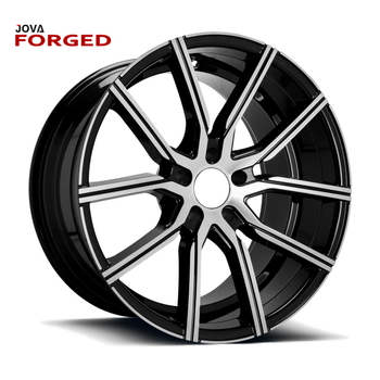 Manufacturer Gloss Black 24 5x130 Professonial Forged Rims