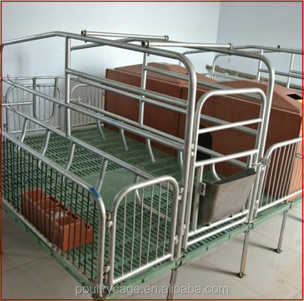Zisa Farm Product Pig Farrowing Cage ,Breeding Pig Cage ,Pig Pen