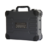 500W Portable Solar Generator Suitcase With