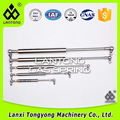 Anti-corrosion Pressure Adjustable Gas Spring Gas Struts For Car Hood