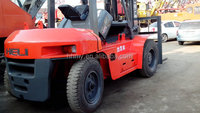 used heli 10 ton forklift hot sale forklift