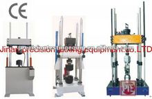 PLS Dynamic and Static Hydraulic Servo Fatigue Testing Machine