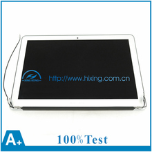 "100% Original 13.3"" LED LCD Screen Assembly For MacBook Air A1369 LAPTOP LCD LED Display 2012"