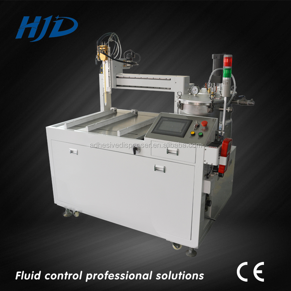 full automatic gluing machine