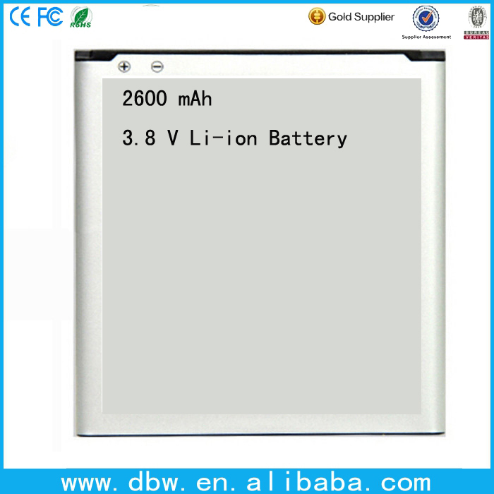 High quality battery for samsung galaxy S3 Battery Replacement