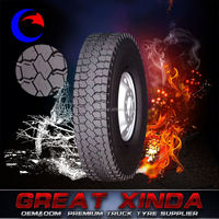 China Supplier Truck Tyre 225/70r 22.5 295/80r22.5 Truck Tire 11.00-20 11r 22 5