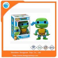 12inch Plastic Action Figure Teenage Mutant Ninja Turtles