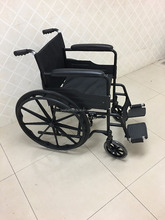 China high quality economic wheelchair