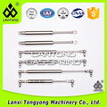 Stainless Steel Gas Spring Made In China Standard Size Gas Spring For Air Gun