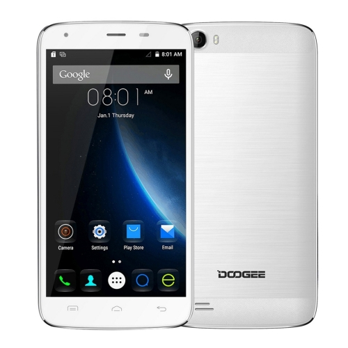 free sample wholesale original hot selling Doogee T6 Cell Phone celulares smartphones Dual SIM 4G mobile phone