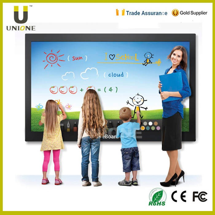 Factory wholesale school office class tv brand all in one pc