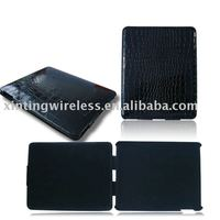 high quality mobile phone cases fashion leather case crack design protective case for ipad