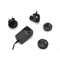 CE FC VCI GS TUV CB Approved Universal Internation Travel Interchangeable Plug Power Adapter 36V 2.5A