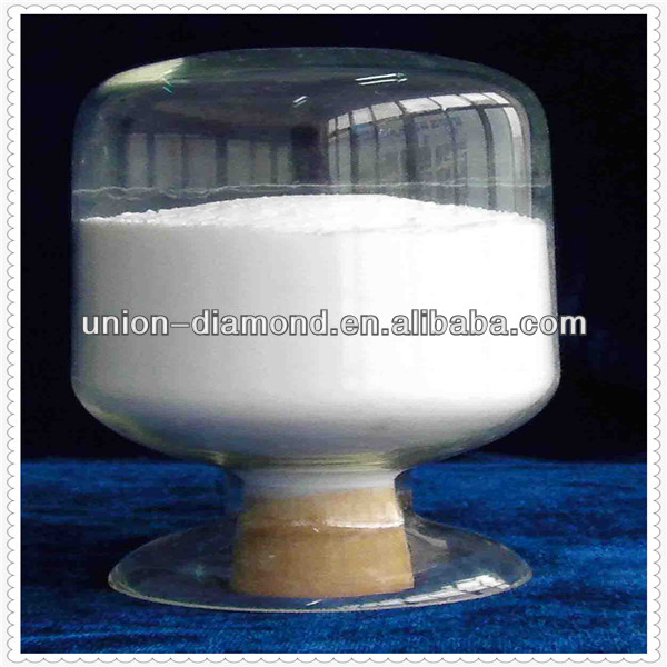Sapphire growth white alumina powder