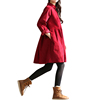 Lover-Beauty No Moq 2018 Womens Dresses Party Ladies Winter One Piece Dress
