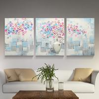 High Value Handmade wall Arts Canvas Oil Painting