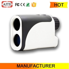 golf gps rangefinder handheld laser distance measuring instrument with golf pinseeker range finder