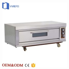 Cookie Baking Machine of Bakery Equipment Used for Pizza Oven Shop Special on Western Food Make Factory Near Guangzhou Airport