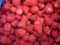 Frozen Strawberry/frozen Fruits And Vegetables/iqf Fruits