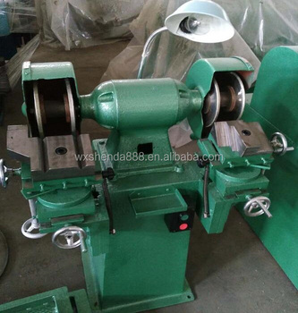 Nail Cutter Grinder For nail making
