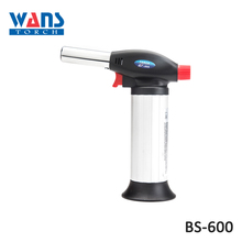 Windproof jet flame BS-600 fire lighter gas welding torch gun
