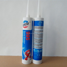 waterproof gp structural silicone sealant for stainless steel