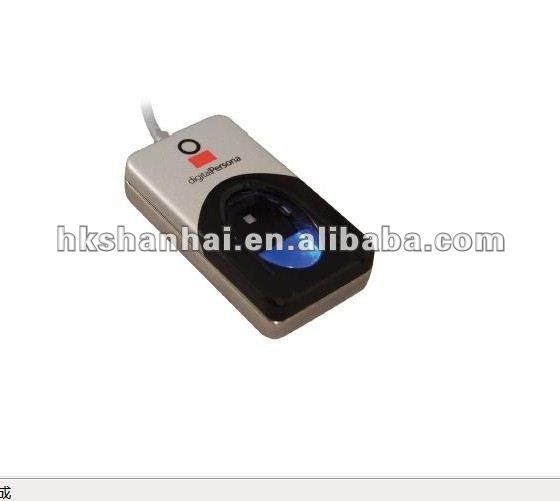 digital persona uru4500 fingerprint scanner