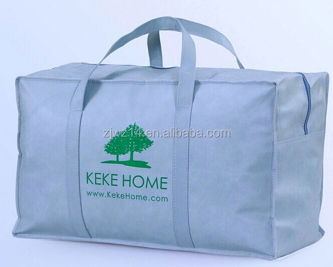 cheap fashion custom printed promotional laminated non woven bag/ slogan printing bag/ durable non woven shopping bags