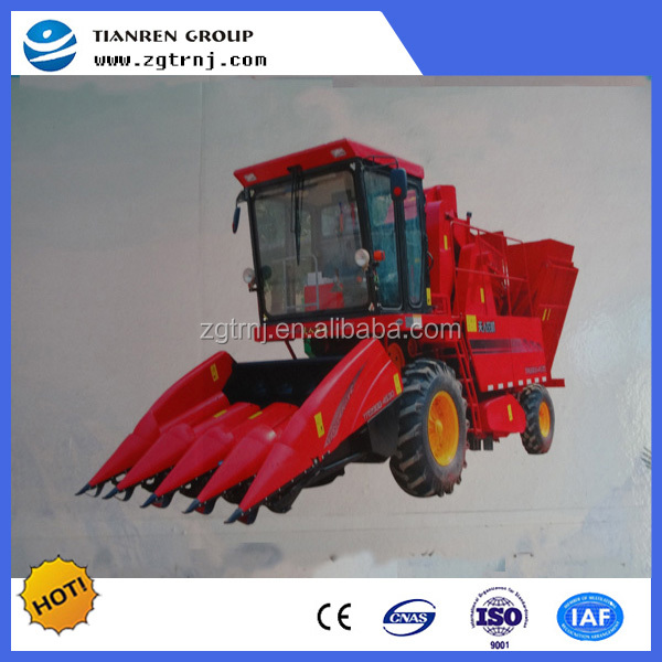 TR9988-4450 self-propelled high quality combine for corn