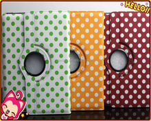 PU Leather Case for ipad 4 case for ipad case 234