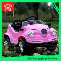 Baby Electric Toy Car With Remote