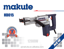 ingersoll rand hydraulic crawler drill MAKUTE professional power tools with CE certificate