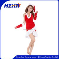 Promotion Sexy Christmas Costumes China Wholesale Christmas Costume