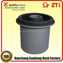 spare parts rubber metal sleeve bushing 48632-0K040